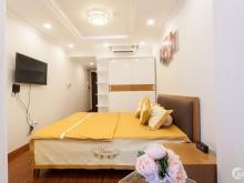 Cho thuê gấp căn hộ STUDIO cao cấp Orchard Garden - giá tốt chỉ 9 triệu
