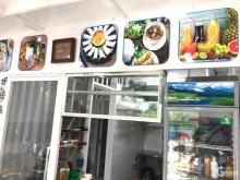 Cho thuê kiot 07 - N03T8 khu ngoại giao đoàn đang kinh doanh ăn uống.