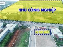 Khu dân cư dô thị Phú Mỹ, Đất nền Thương mại - Công Nghiệp - Cảng biển (BRVT).LH