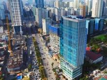Cho thuê văn phòng chuyên nghiệp giá rẻ tại tòa nhà 319 BQP, Lê Văn Lương, DT