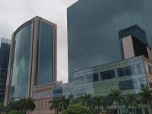 Cho thuê văn phòng hạng A tại tòa Charmvit Tower Trần Duy Hưng, Q Cầu Giấy, dt