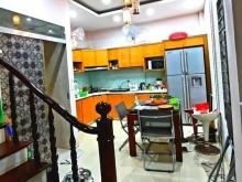 Nhà Thái Thịnh, TT Đống Đa – Lô góc 2 Thoáng -  Ô TÔ ĐỖ CỬA -  DT 52m2