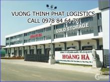 Cho thuê gấp kho xưởng 2 mặt tiền đường An Hạ, Bình Chánh, DT 3.500m2, giá tốt