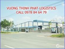 Cần cho thuê kho xưởng đường Trần Đại Nghĩa, diện tích 11.083m2, giá tốt nhất