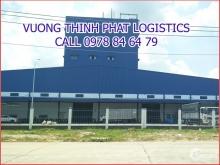 Cần cho thuê kho xưởng đường Phan Anh, Bình Tân, diện tích 2.800m2, giá tốt BT