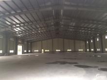 Cho thuê nhà xưởng zamil DT 650m2 tại Cầu Diễn, Nam Từ Liêm, Hà Nội