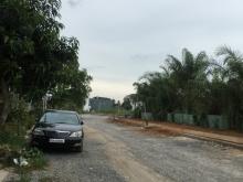Nhà 1T1L, lộ giới 17m, khu biệt thự Cồn Khương, Cần Thơ