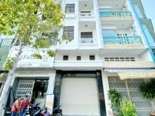 Cho thuê nhà 2 lầu mặt tiền KD sầm uất đường Tạ Quang Bửu P.5 Quận 8