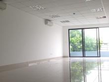 Cho thuê sàn văn phòng đẹp diện tích từ 37m2,50m2 tại phố Trần Xuân Soạn,Hà Nội