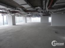 Cho thuê văn phòng hạng A – Lim Tower, Tôn Đức Thắng, Q.1, 200m2, 209.7 triệu/ t