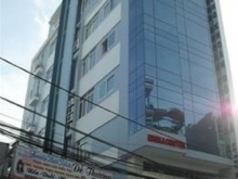 Cho thuê văn phòng đẹp MT Hồ Bá Kiện, Q.10, 50m2, 12 triệu/ tháng.