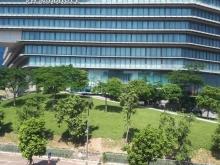 Tòa nhà Văn phòng HTC hiện đại - view khách sạn 6 sao cực đẹp.