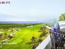 Suất Ngoại Giao Căn Hộ Sân Golf Đà Nẵng - Sổ Hồng Lâu Dài