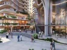 Tháp SIRIUS - Astral City chính thức ra mắt giới đầu tư.