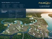 Aqua City đầu tư dễ dàng chỉ từ 780tr