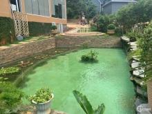 Cần bán biệt thự nghỉ dưỡng trong khu vực Hồ Tuyền Lâm cao cấp thành phố Đà Lạt