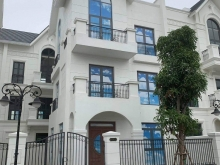 Chính chủ bán biệt thự Song Lập San Hô 10 - Vinhomes Ocean Park