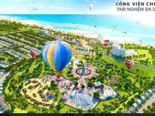 Siêu thành phố biển Nova Work Tiến Thành Phan Thiết
