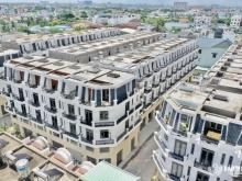Khu dân cư Bảo Minh Residence, nhà phố cao cấp đáng sống nhất Quận 12