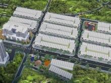 Bán nhà thuộc dự án Ecotown Phú Mỹ giá từ 14tr/1m2 0383.75.98.99 (Trung Le)