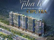 Xuất hiện đầu tiên tại Hà Nội,Duplex Sky Suite Crystal River.Giá chỉ từ 6,5 tỷ