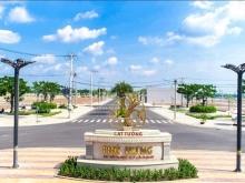 Bán đất nền, nhà phố khu đô thị Cát Tường Phú Hưng, tp Đồng Xoài, Bình Phước