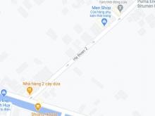 Bán nhà đường mặt phố Hạ Đoạn 2, gần trường mầm non