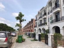 Nhà Phố Lavilla Green City Tân An