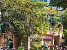 Bán nhà phố Nguyễn Chí Thanh Ba Đình 200m MT 10m hai mặt thoáng kinh doanh VIP.