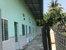 Nhà trọ nằm liền kề KCN Becamex Chơn Thành