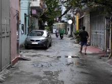 Bán nhà riêng đường Nguyễn Chí Thanh, Đống Đa, dt 55m x 5t, ô tô đỗ cửa
