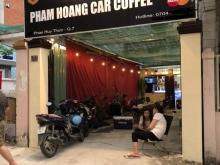 Mặt tiền kinh doanh buôn bán 70 m2 Phan Huy Thực, P. Tân Khiểng, Quận 7