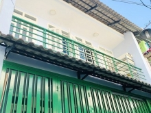Nhà đẹp 1 lầu 106m2 hẻm 60 Lâm Văn Bền, P. Tân Khiểng, Quận 7
