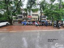 Bán nhà mặt phố khu Nguyễn Đình Thi Tây Hồ 120m MT 7m mặt phố kinh doanh VIP.