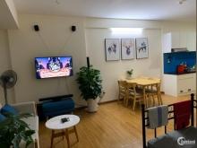 Cho thuê căn hộ flora fuji 55m2 1+1pn full nội thất như hình, giá thuê 7tr5/th