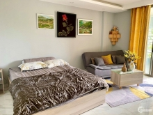 Cho thuê căn hộ Officetel cực đẹp, 50m2 , full Nội thất