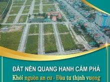 KĐT Km8 Quang Hanh - Mảnh đất sở hữu vị trí vàng thu hút nhà đầu tư
