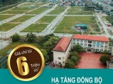 Siêu phẩm đất nền Km8 Quang Hanh. Ưu đãi hấp dẫn – Chiết khấu lên đến 5%