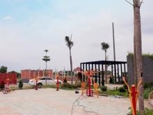 KDC Long Cang - Đất Nền Liền Kề KCN - An Cư Lí Tưởng - Đầu Tư Lợi Nhuận