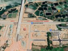 Dự án Phú Gia Hưng MT Trường Sa ngay chân cầu Cổ Lũy chỉ 10.5 triệu/m2 ,có sổ đỏ