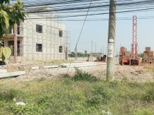 Đất Xây Trọ Mặt Tiền Đường 42m Liền Kề KCN Thuận Đạo