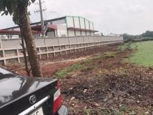 Đất Mặt Tiền đường Lê Hồng Phong, Thị Trấn Ngã Giao, Huyện Châu Đức Bà Rịa