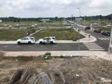 Bán đất nền giá rẻ đối diện KCN Sonadezi