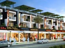 New !!! Dự án Khu Phố thương mại Ký Phú, Thái Nguyên. Mặt đường QL 261 chỉ 900tr