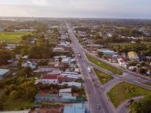 Đất giáp thị xã TRẢNG BÀNG 200m2 giá 435 triệu