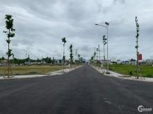 Bán gấp lô đất nền dự án KDC cao cấp Les Maison