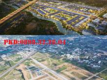 Nhận booking dự án The Sol City 50tr/nền, Rumor 21tr - Hưng Long Bình Chánh