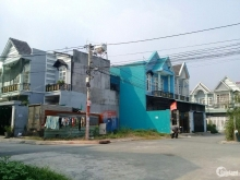 Lô Góc 90m2 thổ cư đường Võ Thị Hồi trong KDC Xe Tải Tránh
