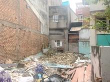 Bán đất (6*13m) khu dân trí cao, hẻm Tuệ Tĩnh P12 Q11