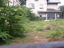 Bán đất khu biệt thự cao cấp Nguyễn văn Hưởng, Thảo Điền, Quận 2. DT: 471m2